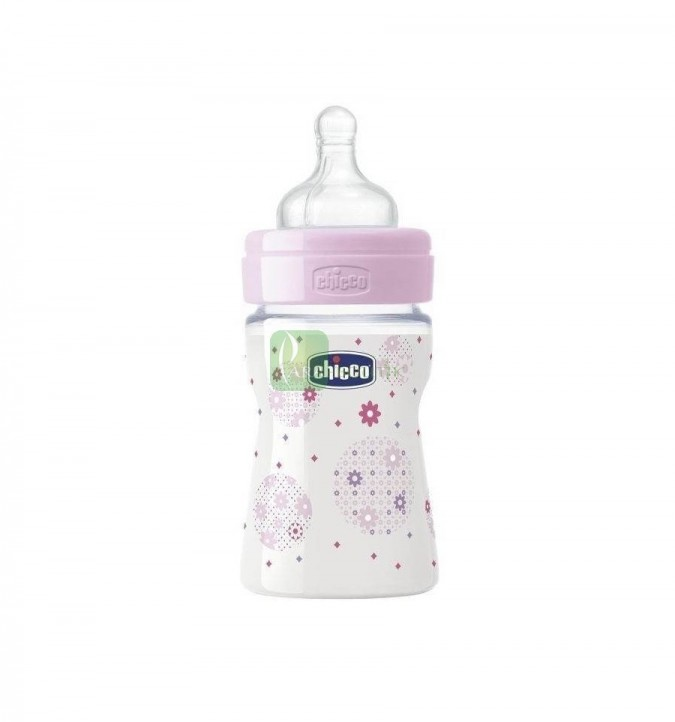 Chicco Biberon - 150 ml 0m+