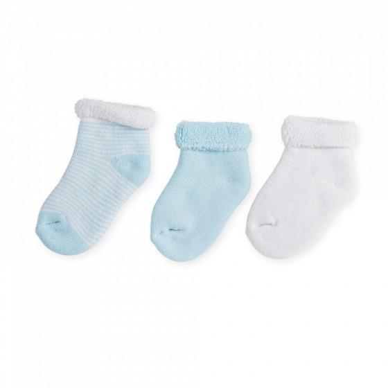 chaussettes bébé 0-3 mois