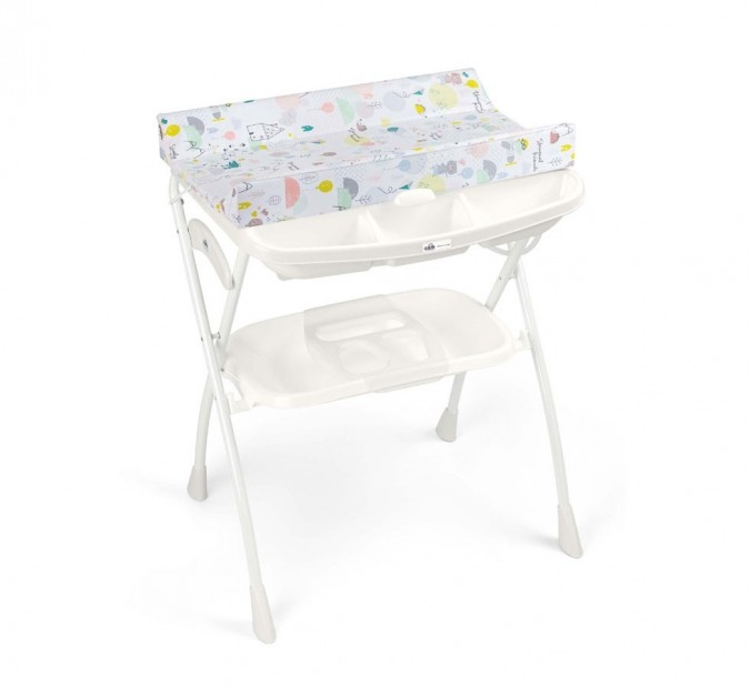 CAM - table a langer volare 243